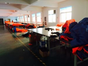 ISO Regulations Yacht Life Rafts pictures & photos
