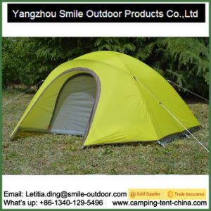 Backpacking Mountain Combat Custom Camping China Tent pictures & photos