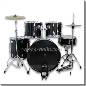 5 PCS PVC Jazz Drum Set (DSET-90) pictures & photos
