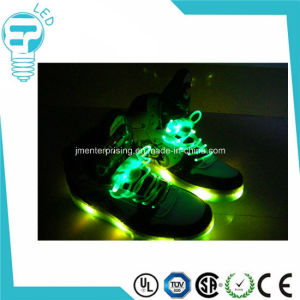 High Quality Flashing Shoes Light, Flash Light Shoes pictures & photos