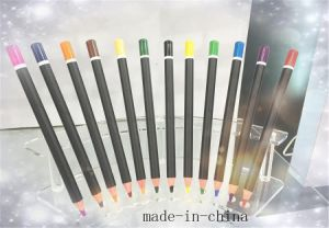 7 Inch Wooden Color Pencil Set with Dipped End