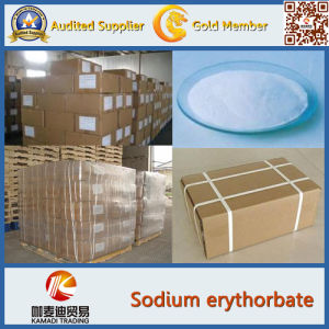 Food Additives Sodium Erythorbate, Food Antioxidant Additives CAS No.: 6381-77-7 pictures & photos