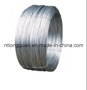 Spring Steel Wire 0.2-15mm pictures & photos