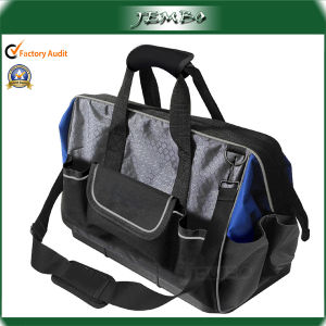 Wholesale Fashion Quality Reusable Shoulder Travel Bag pictures & photos