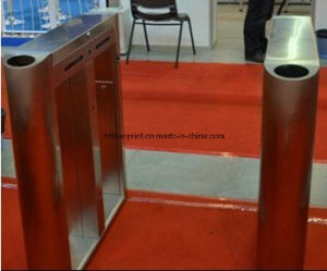 Tripod Turnstile with Access Control pictures & photos