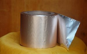 Food Packaging Aluminum Foil Roll From China