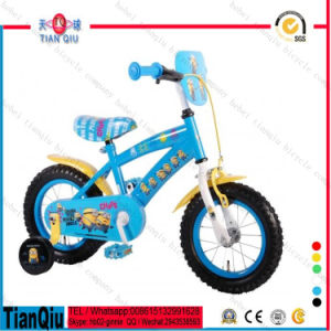 2016 Kids Bicycles 12/14/16/18/20 Inch Stroller 3~ 6 Years and 8-Year-Old Bicycle Toys Children Bike pictures & photos