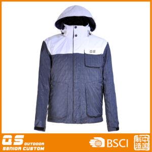 Men′s Fashion Ski Jacket-Sarah pictures & photos