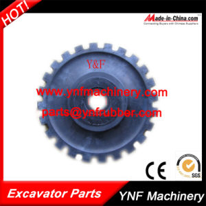 295 mm; 24t Coupling for Excavator pictures & photos