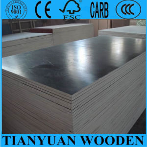 18mm Construction Use Laminated Marine Plywood pictures & photos