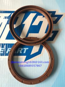 Weichai Steyr Wd615 Diesel Engine Cranshaft Oil Seal 61500010100 pictures & photos