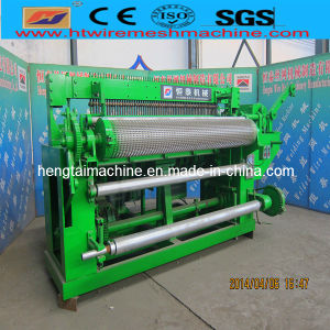 New Technology Electrical Spot Welding Machine for Bird Cages Pigeon Cages Chicken Cages