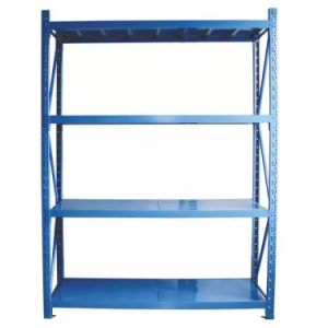 Light Duty Warehouse Shelf Storage Rack for Paraguay 08224 pictures & photos