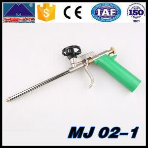 Polyurethane Foam Dispensing Gun for Construction Use