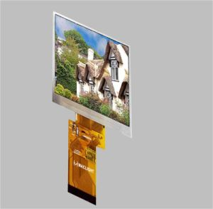 3.5′′ TFT LCD Module Display with 320X240 Resolution pictures & photos