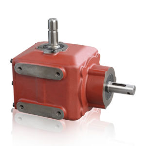Gearbox for Industirial & Constrution