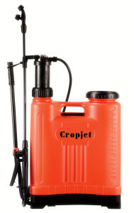 Knapsack Manual Sprayer (TM-20E) pictures & photos