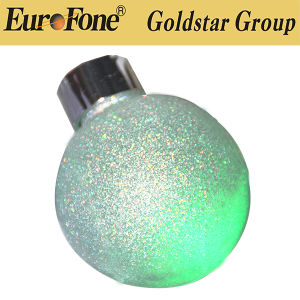 2016 Newest 3D Christmas LED Ball Lights pictures & photos