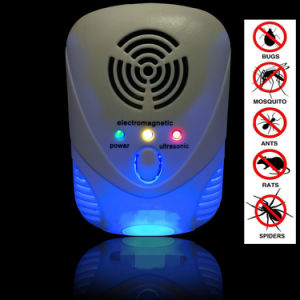 Multifunctional Ultrasonic Pest Repeller Rodent Repeller pictures & photos