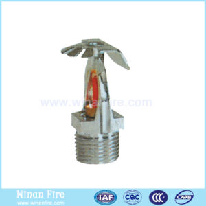 Sidewall Fire Sprinkler for Fire Fighting pictures & photos