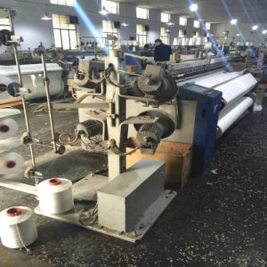 Dobby Shedding Second-Hand Toyota610 Air Jet Loom Machine pictures & photos