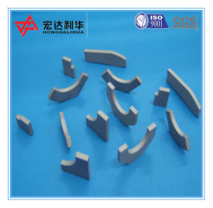 Various Customized Cemented CNC Turning Inserts for Woodworking pictures & photos