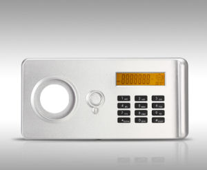 Home Safe Lock with LCD Display pictures & photos
