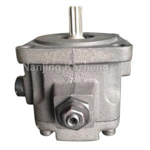 Hydraulic Variable Vane Pump-Vp-40 Spline
