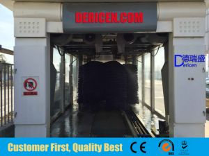 Dericen Ds-11 Tunnel Car Washing Machine with Ce & Best Quality pictures & photos