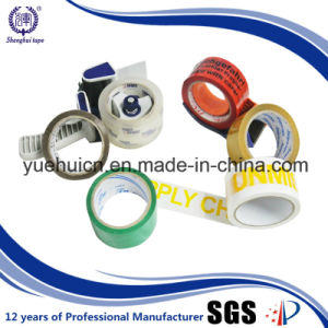 for Sealing All Bag of Box Sealing Packaging Tape pictures & photos