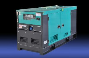 Factory Direct Supply 10kw Super Silent Diesel Generator Set with Low Price