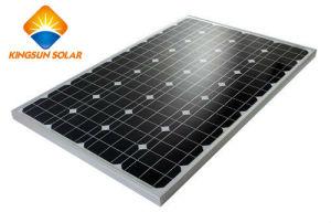 50W Solar Panel/Mono-Crystalline Solar Modules/Mono Solar Panels pictures & photos