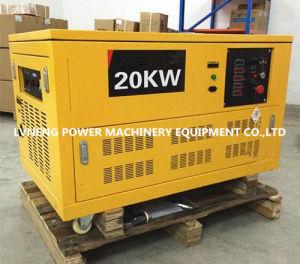 2kVA 10kVA 12kVA 20kVA 30kVA 50kVA Small Power Diesel Generator pictures & photos