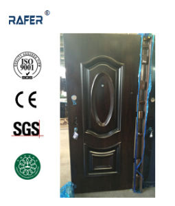 3D New Design Metal Door (RA-S010) pictures & photos