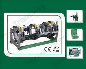 Pipe 160mm Hydraulic Butt Welding Fusion Machine pictures & photos