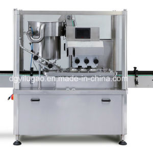 Automatic High-Speed Linear Capping Machine pictures & photos