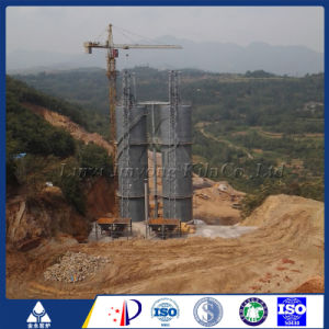 100tpd Vertical Lime Kiln for Quick Lime Production pictures & photos