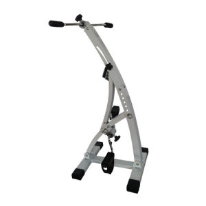 New Design Rehabilitative Training Exercise Dual Bike with Ce pictures & photos