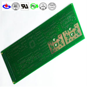 High Value Rigid Medical PCB Circuit Board Manufacturer pictures & photos