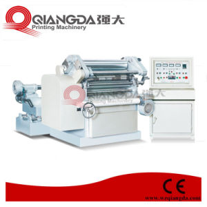 Auto Foil and Paper Slitter Rewinder (ZFJ-600) pictures & photos