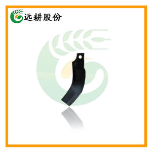 Chinese Professional Manufacturer Provided Power Tiller Blade pictures & photos