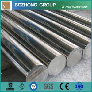 Chinese High Quality Nickel Alloy 800 Incoloy 800 N08800 Bars pictures & photos