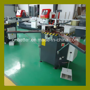 Aluminum Window Crimping Machine / Aluminum Door Machine