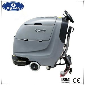 Dycon Floor Scrubber (FS20) on Hard F; Loor pictures & photos