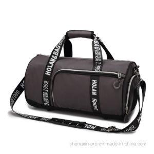 Waterproof Sport Bag with Zipper for Outdoor