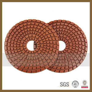 Stone Polishing Pads Polishing Pads pictures & photos