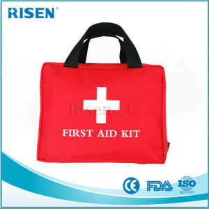 101 Pieces Professional Auto Medical First Aid Kit pictures & photos