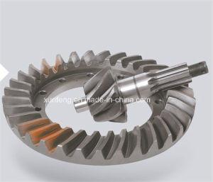 ISO Standard Transmission Bevel Gear