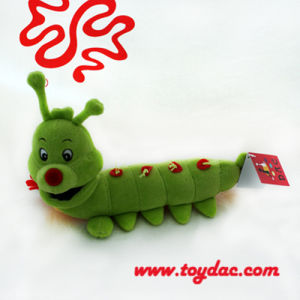Caterpillar Baby Soft Toy pictures & photos