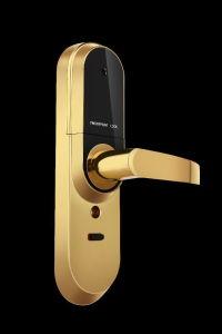 Office WiFi Bluetootch Biometric Fingerprint Door Locks pictures & photos
